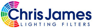 Logo: Chris James Filters