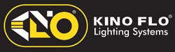 Logo: Kino Flo Lighting Instruments