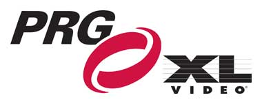 Logo: PRG XL Video