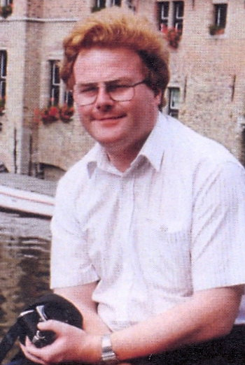 James Patrick Campbell 19 June 1959 ~ 4 April 2010